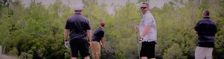 18th Annual YOA Golf Classic